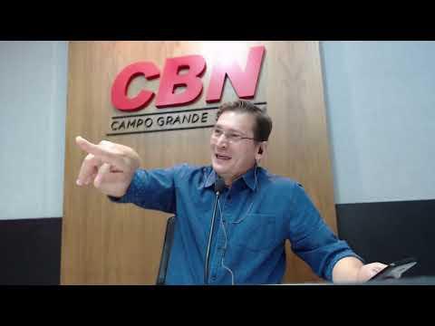 CBN Agro (22/02/2020) - com Éder Campos