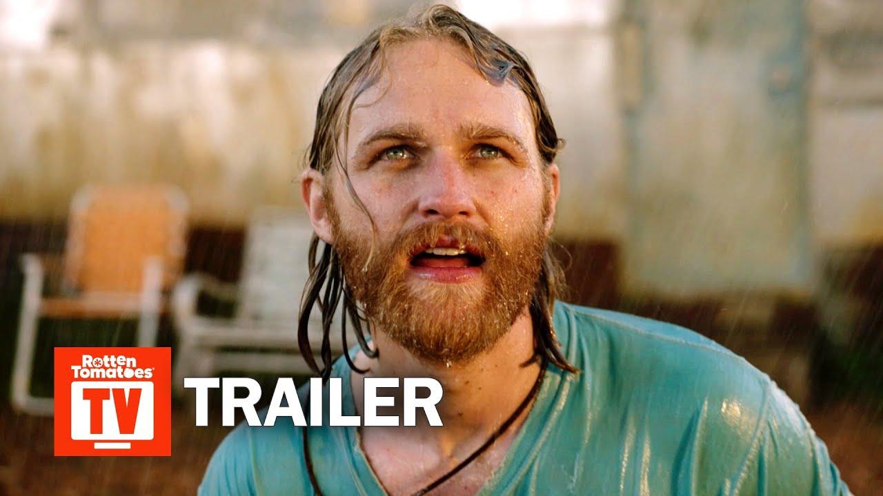 Lodge 49 Season 2 Trailer 2 | Rotten Tomatoes TV