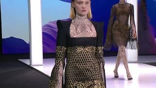 FABERLIC  -  показ коллекции на неделе моды, в Гостином дворе 2019