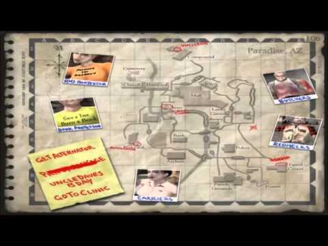 Postal 2 Map Music