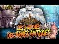 LE SECRET DES ARMES ANTIQUES : LES 3 ARCHES  ! - One Piece Théorie Part 4