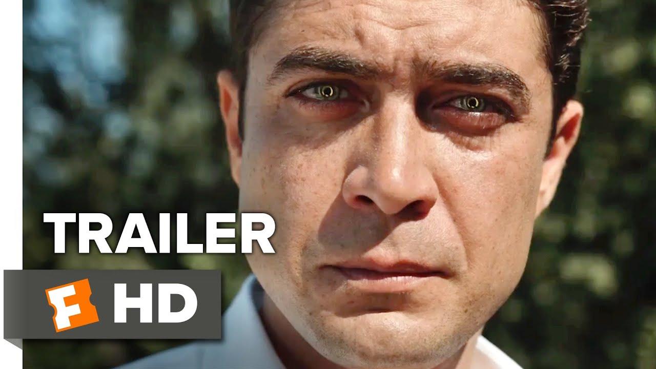 Loro TIFF Trailer (2018) | Movieclips Indie