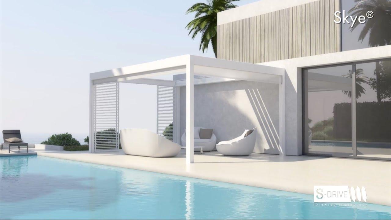 Skye - Eine innovative, modular aufgebaute, vollständig ...