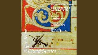 Beata Es Maria (Lauda) (feat. Giacomo Baroffio)