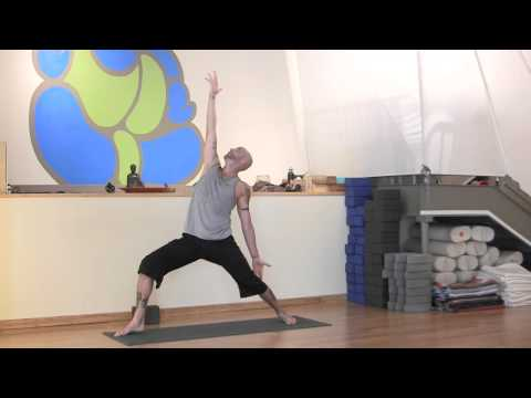 EarthRise Yoga Flow : Imagination