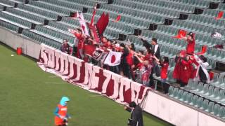 Asia champions league western Sydney wanderers vs Kashima Antlers.