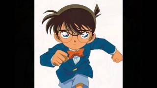 The Anime - Detective Conan