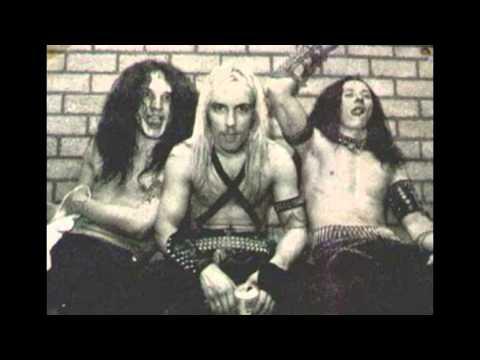 Venom (UK) interview February 1984 with...