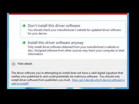 Solve Windows 8 Drivers Problem - Install Realtek AC97 Audio Drivers