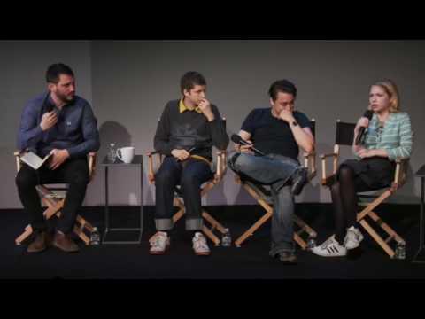 Michael Cera, Kieran Culkin, & Tavi Gevinson  This Is Our Youth Interview