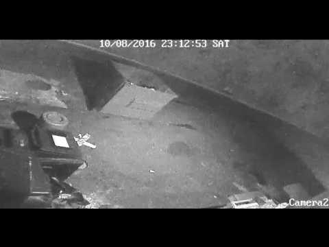 Cops: Suspect stabbed victim 17 times behind Paradise Karaoke