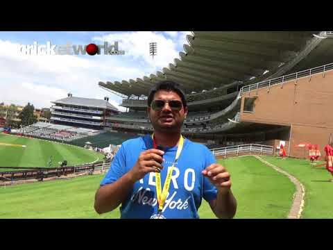 Cricket World TV - India v South Africa 3rd Test Preview | LIVE From Wanderers Stadium, Johannesburg