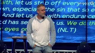 7 Truths from the Lion39s Den  Unshakable - Week 3  Pastor Eric Dykstra