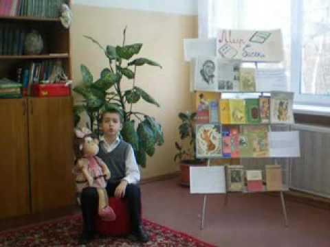 Изображение предпросмотра прочтения – АлександрШевелинда читает произведение «Мартышка и очки» И.А.Крылова