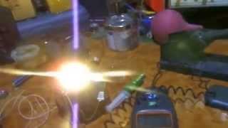 видео Правильные схемы подключения светодиода