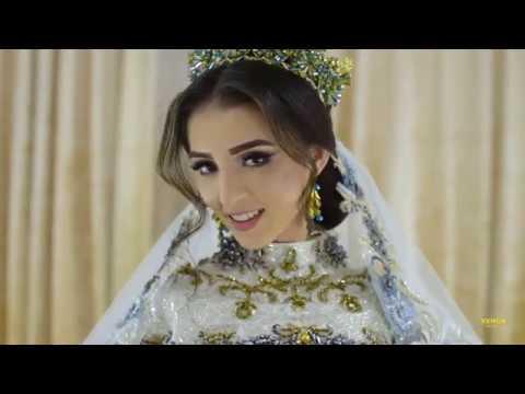 Didar \u0026 Medine /Hajy Y Gulsat G / Turkmen Toy #turkmenwedding