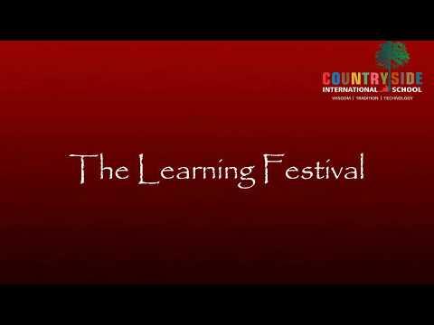 Glimpses of CIS Carnival 2k19 V