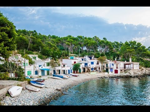 Places to see in ( Girona - Spain ) Palamos