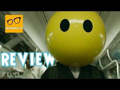"""Mr. Robot Season 3 Episode 2 Review """"Undo"""""""