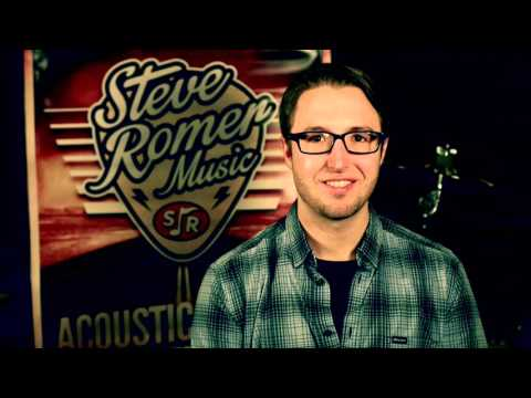 Steve Romer STP Interstate Love Song