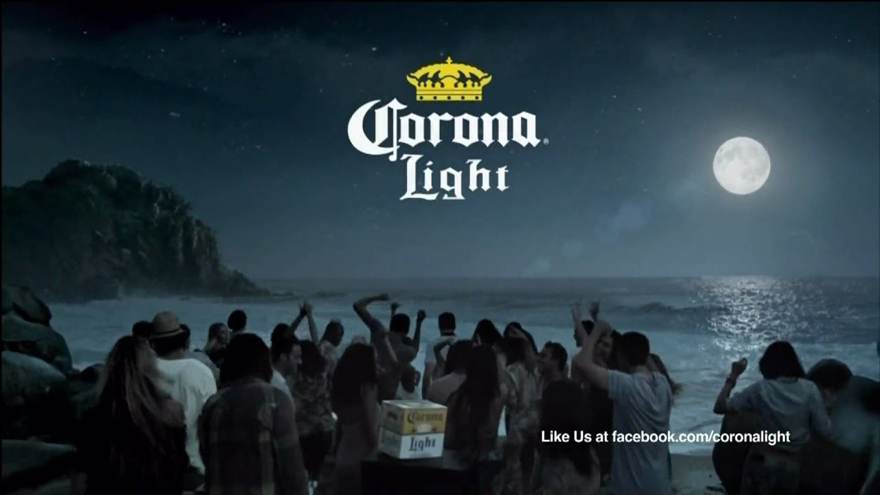 Cool corona light commercial 1080p youtube aloadofball Choice Image