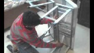 Folding Dining Table.avi