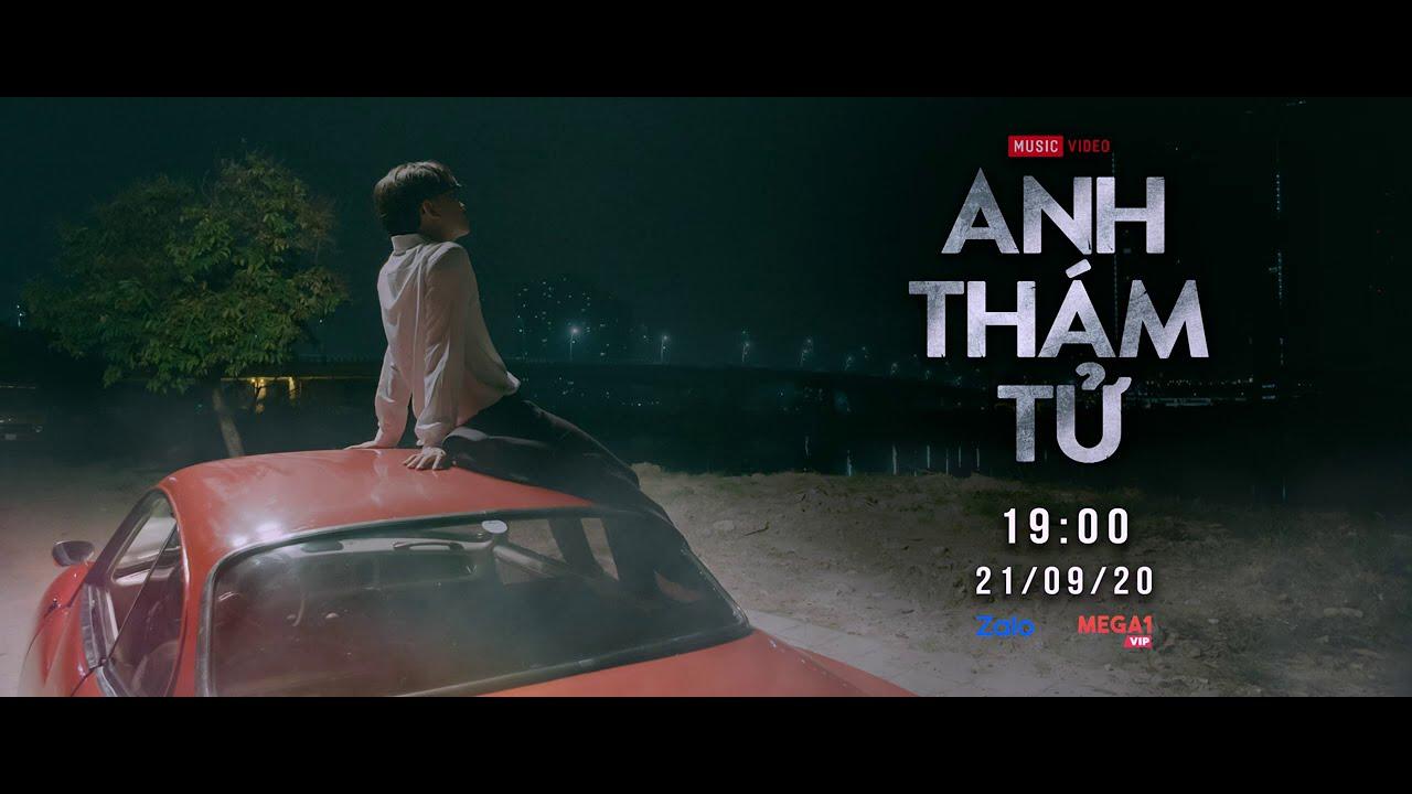 THÁM TỬ TRUYỀN KỲ | TEASER MUSIC VIDEO | ANH THÁM TỬ @Vinh Trần (ONE)
