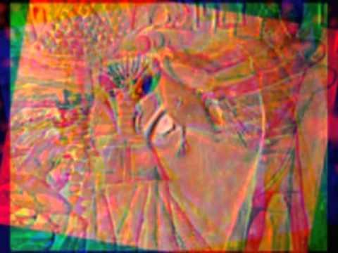 Entropia with Mauro Tiberi: Alien Signals from the Giza Plain (2012) (single version)