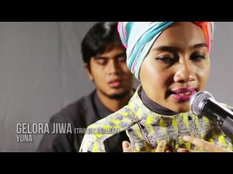 Yuna   Gelora Jiwa akustika HotTV