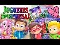 Juguetes sorpresa de Héroes en pijamas y Ositos | Muñecas y juguetes con Andre para niñas y niños