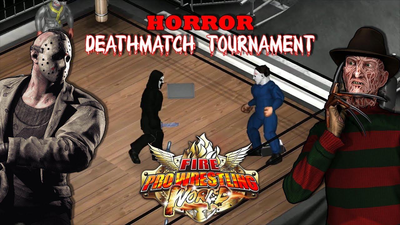 Download nL Live - Horror Deathmatch Tournament!