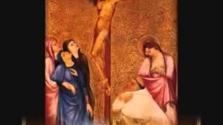 Lina Mkrtchan: Stabat Mater by Vivaldi