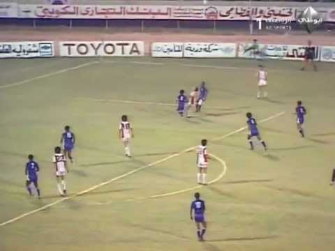 Asian Cup 1980: Final - Kuwait vs South Korea
