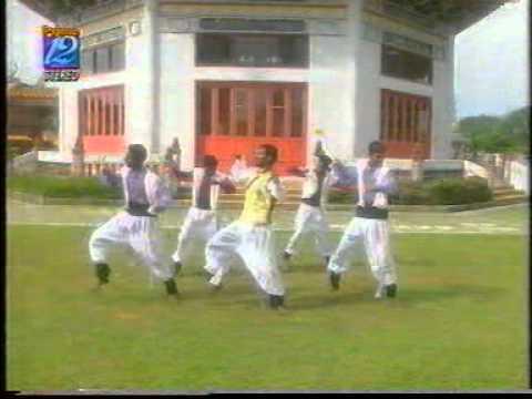 Hey Saloma Salom - Kalyshaytra Dancers