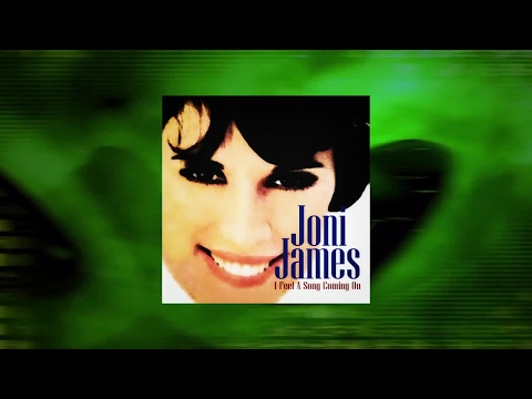 Joni James - I Feel A Song Coming On