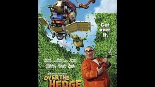 Why should there be a Over the Hedge sequel