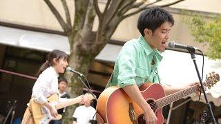 2017 4/20 オリエンテーションライブ 関西学院大学上ヶ原キャンパスママ...