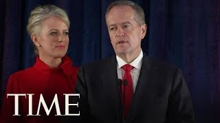 Australia's Conservative Coalition Wins Surprise Third Term After Close Election | TIME
