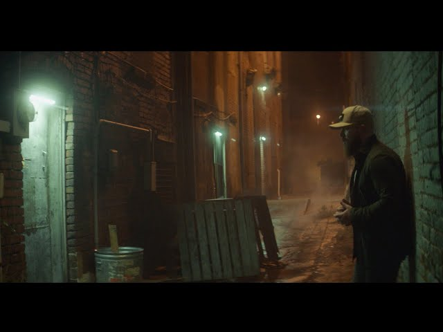 Tyler Braden - Secret (Official Music Video)