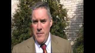 PASBO Member Testimonial - John Brenchley