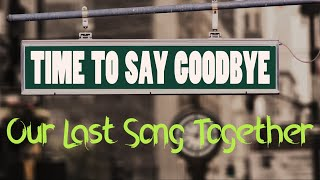 Our Last Song Together (Neil Sedaka) - Piano Cover with other instruments