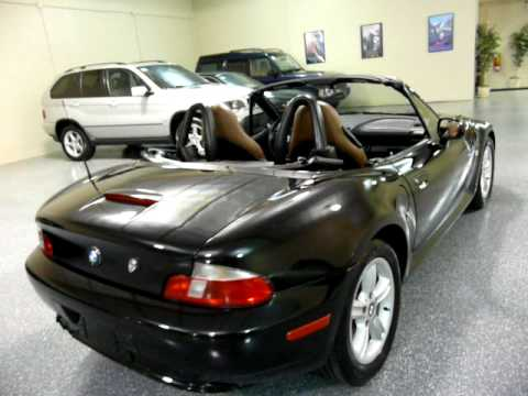 2000 Bmw Z3 2dr Roadster 2 3l 1954 Sold Youtube