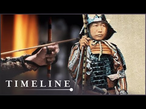 Samurai Bow (Ancient Japan Documentary) | Timeline