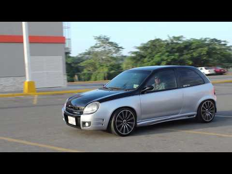 Chevy tuning 2005 desde Tabasco
