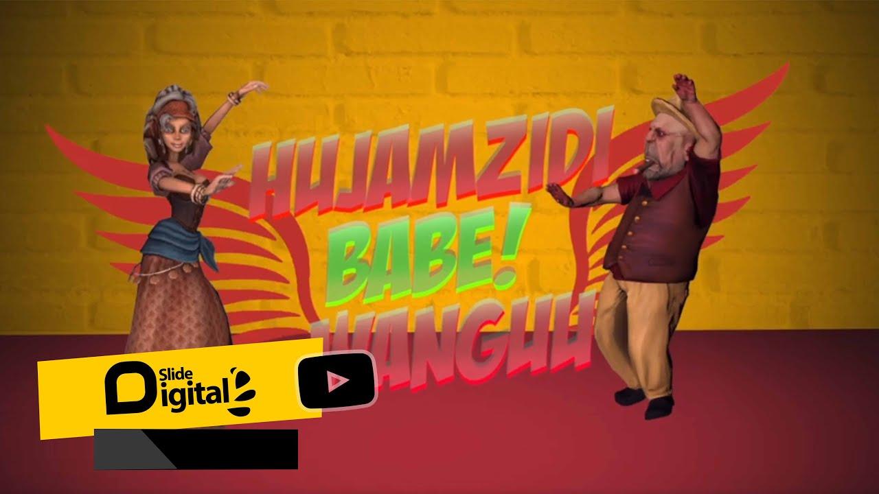 Baddest 47 - Hujamzidi baby!! - YouTube