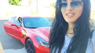 A Day In The Life Of SSSniperWolf!
