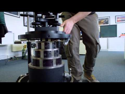 Film And Video Equipment: Chapman Leonard Cobra VT 22-61 Dolly