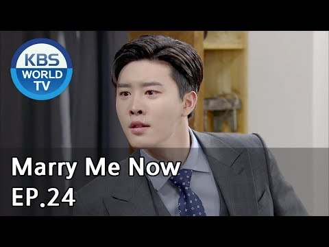 Marry Me Now | 같이 살래요 Ep.24 [SUB: ENG, CHN, IND / 2018.06.10]