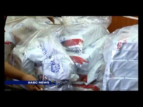 Mozambican nationals nabbed for money laundering out on bail