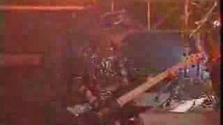 X Japan Kurenai LIVE TV